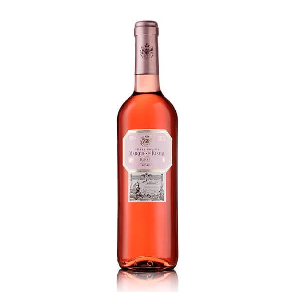 Marques de Riscal rosé 2015
