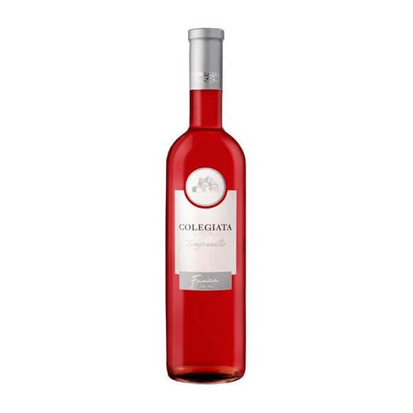 Colegiata 2015 rosé