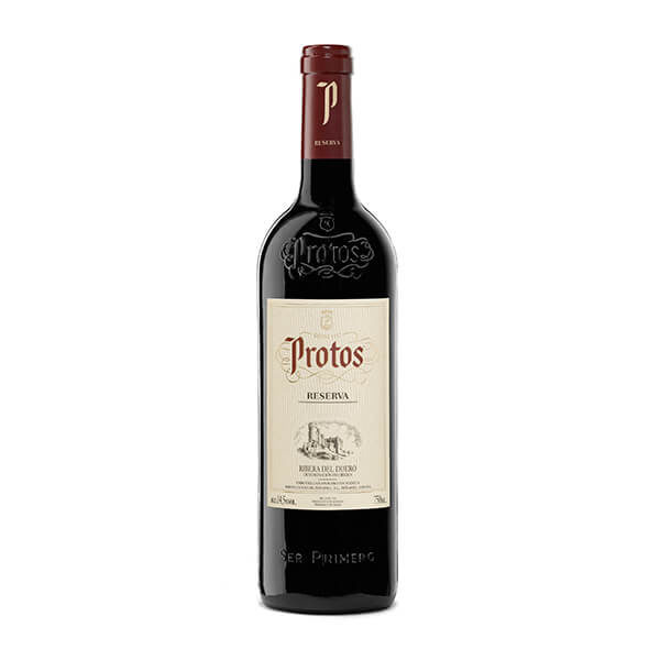Reserva Protos 2011 rouge