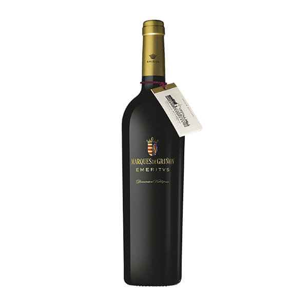 Reserva Emeritus 2008 rouge