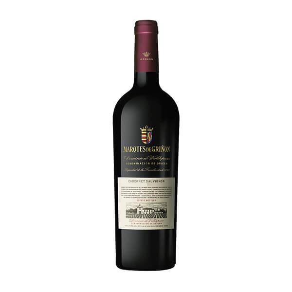 Marqués de Griñón Cabernet Sauvignon 2011 rouge