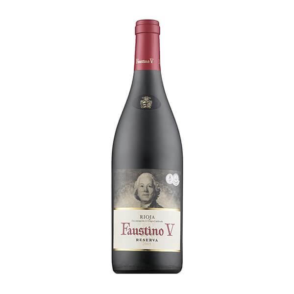 Magnum Reserva Faustino V