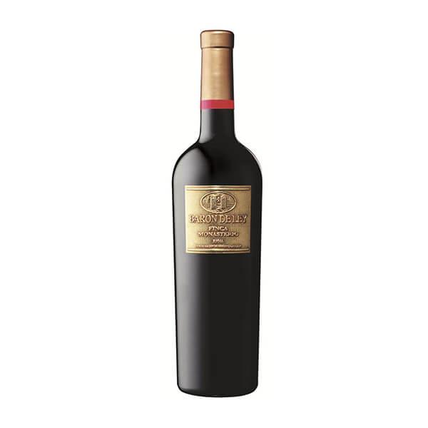 "Finca Monasterio ""Baron de Ley"" 2012 rouge"