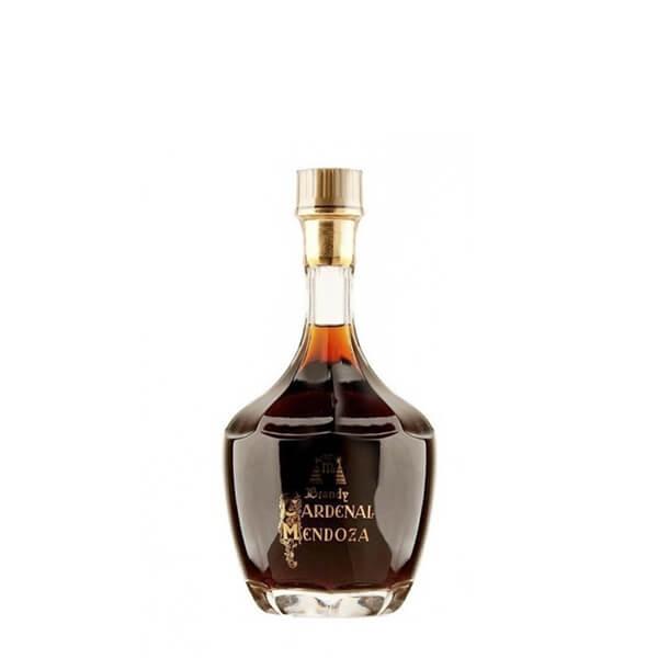 Brandy de Xeres CARDENAL MENDOZA Solera Gran Reserva