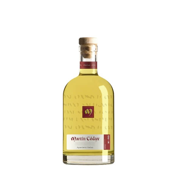 Liqueur d'herbes Martin Codax