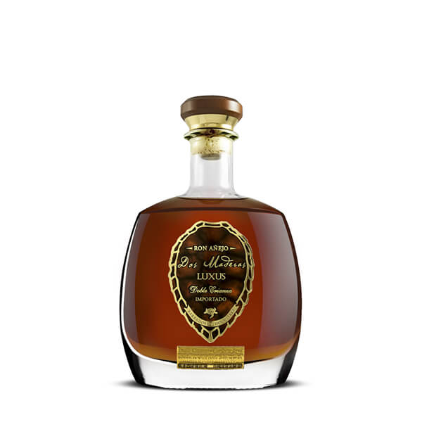 "Rhum Dos Maderas Luxus ""10+5 years old"""