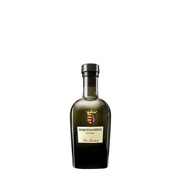 """Huile d'olive V.E Marqués de Griñon """"Picual"""" 100% serie limitée - 25cl"""